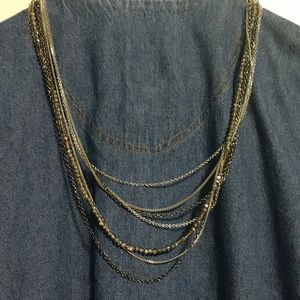 Glam & Co Necklace